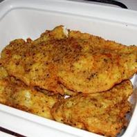 Lemon Pepper Catfish